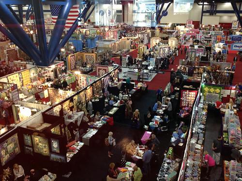 Quilt Market 2012