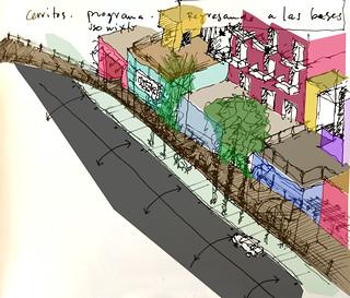 192 Desarrollo Cerritos - Mazatlan - Columna Vital - Regresando a las bases