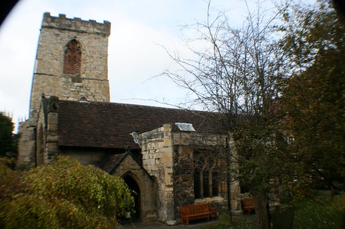 Church of Holy Trinity, York