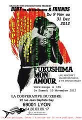 Fukushima mon amour