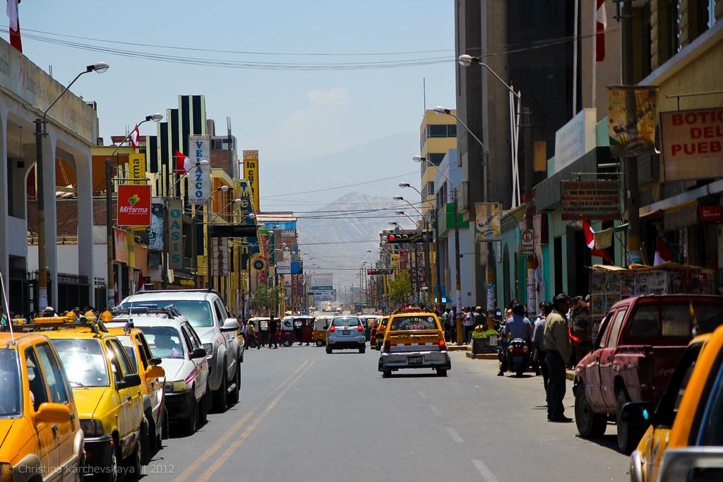 Peru [104]