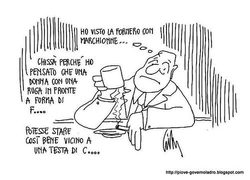 Pensieri... by Livio Bonino