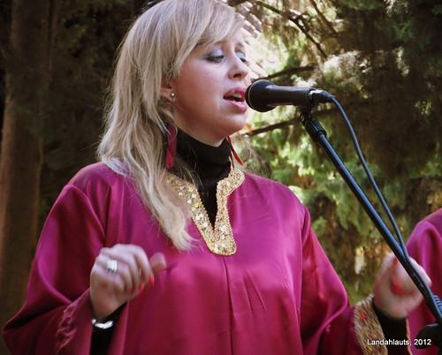 4 Women Gospel - Ester Erenas