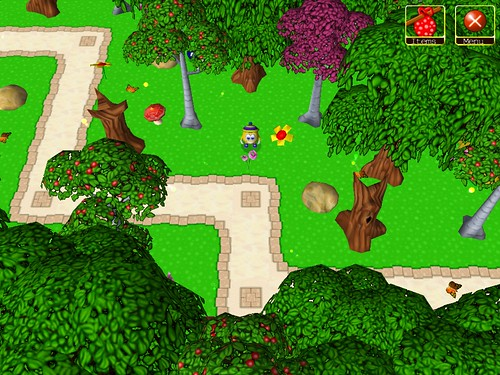 Tutorial 5: Plant a tree here, plant a tree there and you've got a forest 8346492113_a4ae83e7f8