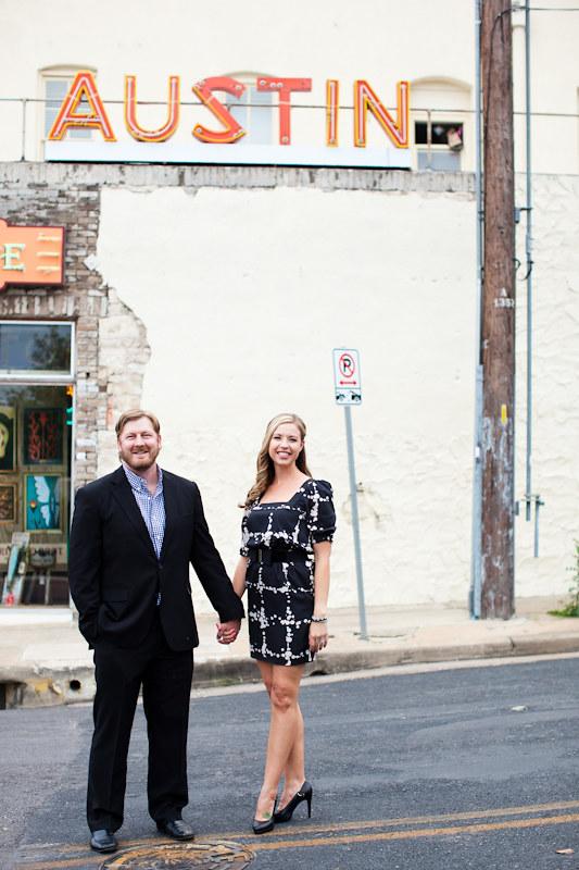 Lisa and Dawson Austin Engagement-0002