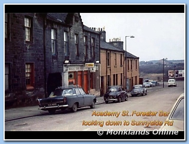 Old Coatbridge 5 Original