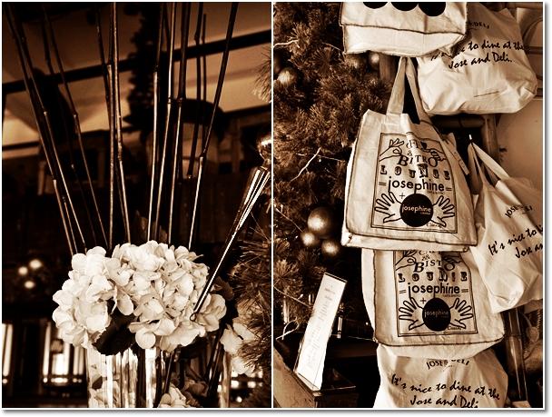 Bags, Flowers & Trees