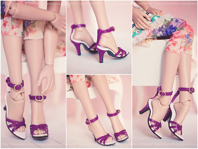 Shoes for Narae (1)