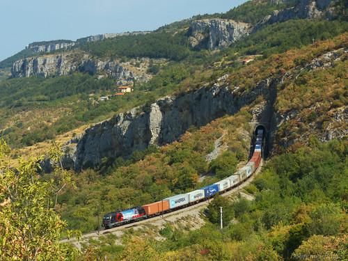 104 sz mammut 541 slovenske zeleznice