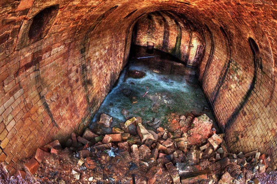 Stara Cegielnia na Maruszach