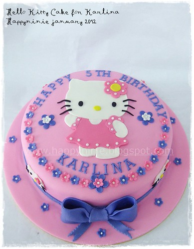 hello kitty karlina