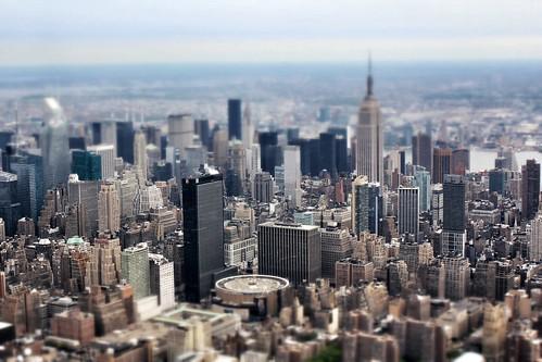 [フリー画像素材] 建築物・町並み, 都市・街, ビルディング, 風景 - アメリカ合衆国, アメリカ合衆国 - ニューヨーク ID:201301182000
