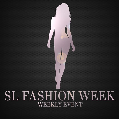 SL Fashion Week Logo