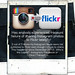 Very upsetting Instagram/Flickr, is it me only?