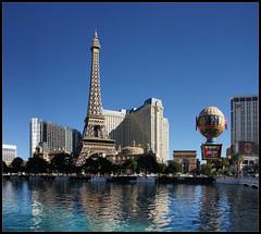 This is not Paris