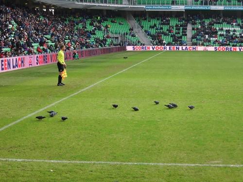 8398651640 2cc5ce5483 FC Groningen   FC Utrecht 0 2, 20 januari 2013