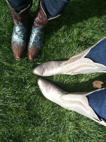 Boots, 30aFest