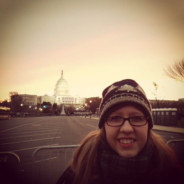 #inauguration2013 #DCLife