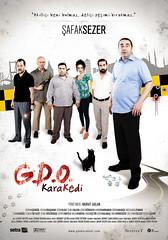 G.D.O. Kara Kedi (2013)