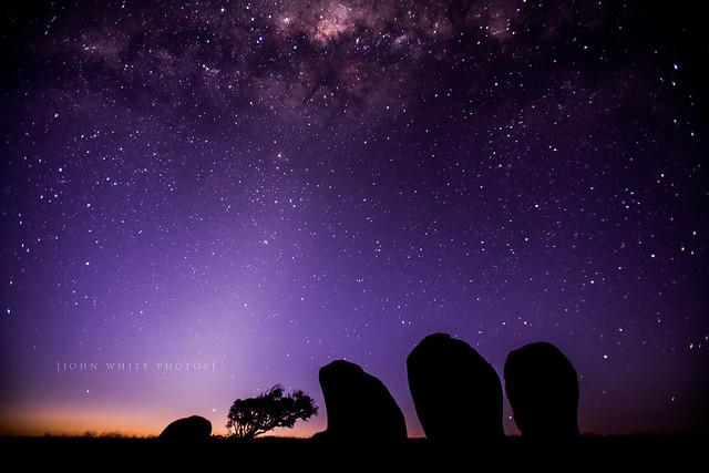 Explore - Australia