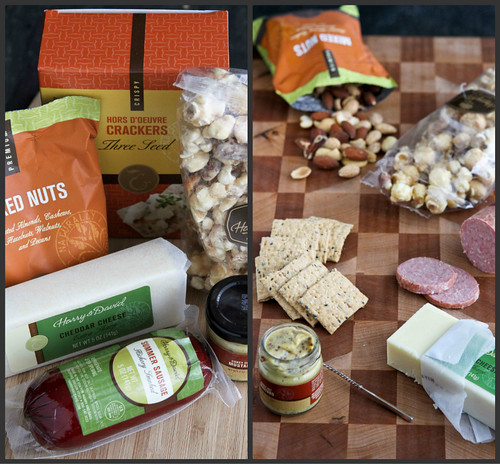Snackbox by Harry & David by Cookin' Canuck