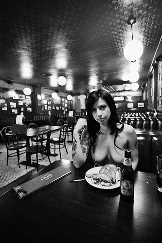 Diner Part III. Los Angeles by koolgreen