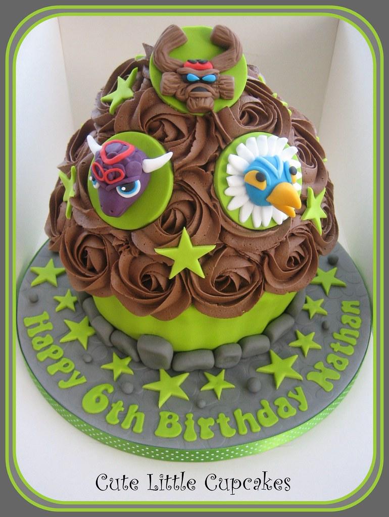 Horse Birthday Cake Heidi