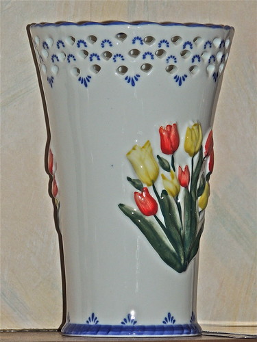 Dutch Vase by Irene.B.