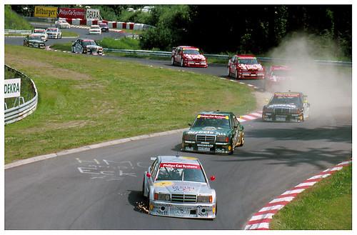 DTM 1993 Nordschleife
