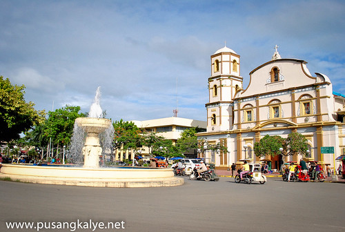 ROXAS CITY-Immaculate Conception Metropolitan Cathedral