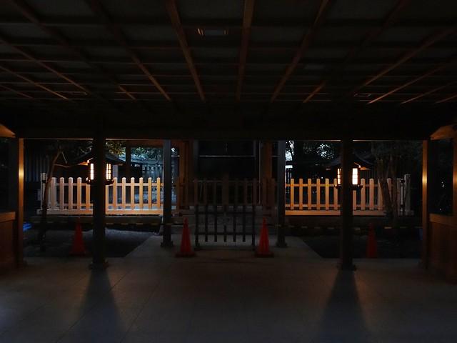 Photo:Kokugakuin University, Shibuya Campus: Shrine By Dick Thomas Johnson