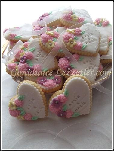 nişan kurabiye 1