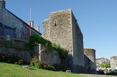 Bricquebec-en-Cotentin (Manche)
