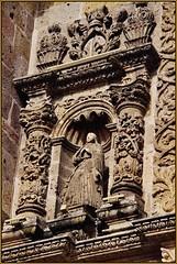 Templo de Santa Monica (Guadalajara) Estado de Jalisco,México