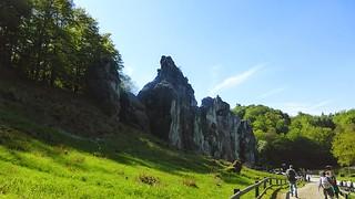Wanderung Externsteine – Velmerstot 10.05.15 (17)-