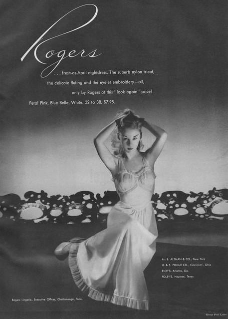 Rogers 1953