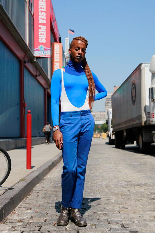 noelle_ss2013 street style, street fashion