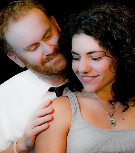 Michael Champlin & Carla Pauli