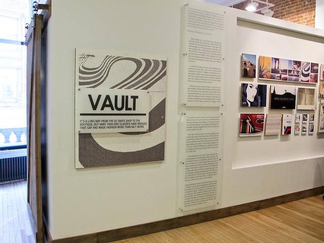 Vans Vault