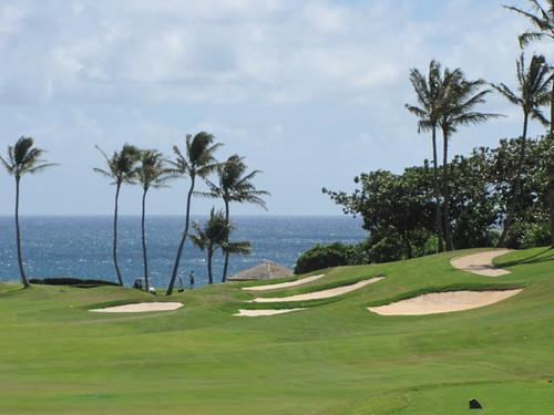 Kauai Lagoon Golf Club 1281
