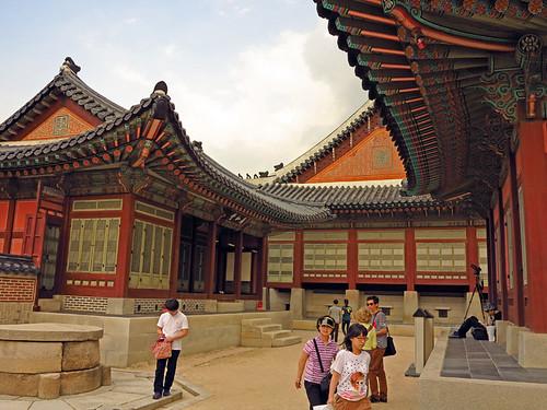 Gyeongbokgung Palace Seoul