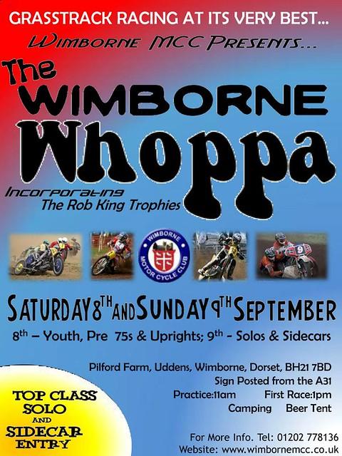Wimborne 1