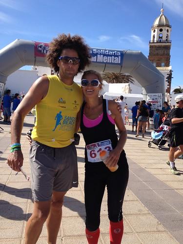 Cribo Trail Lanzarote