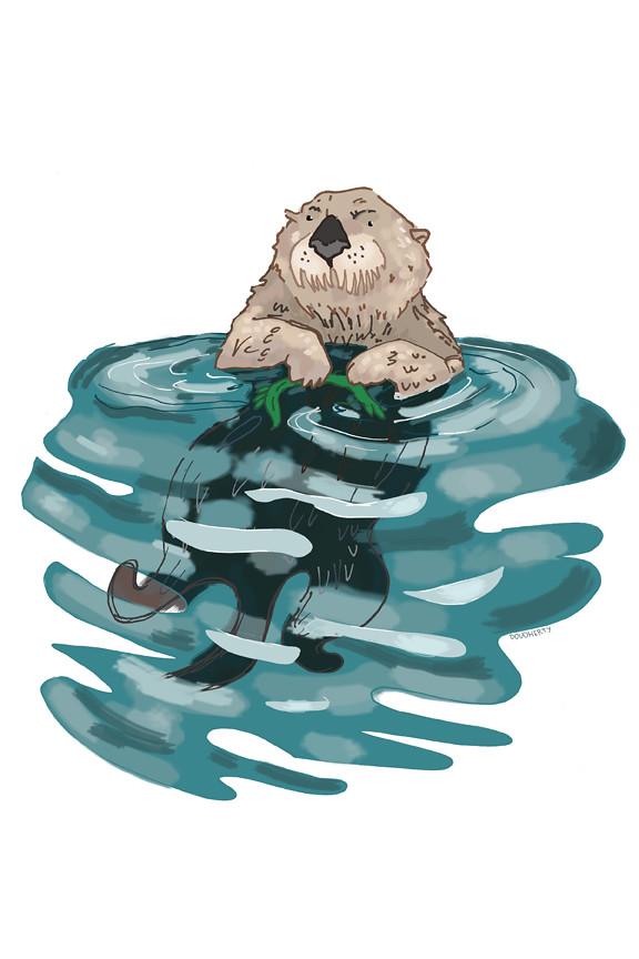 Otter_web