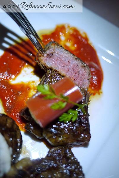 steaks at QBA Latin bar and grill westin kl-029