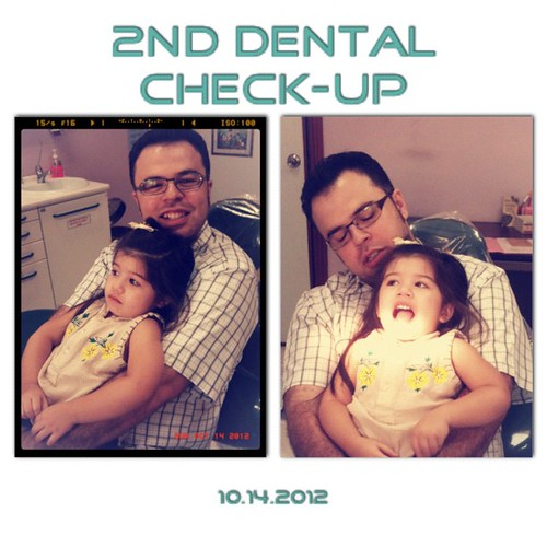 2nd Dental Check-up