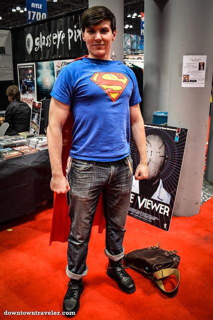 NY Comic Con 2012 Costumes-12