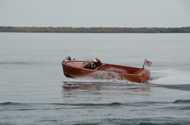 Chris Craft Boats Sale Florida