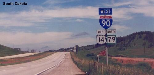 Meade County SD