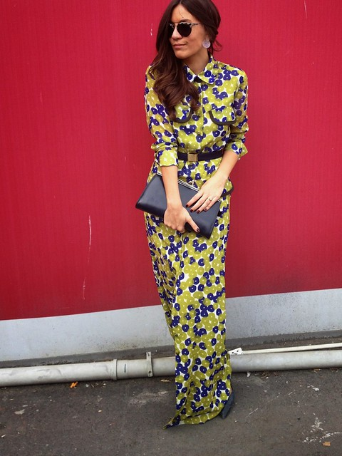 Mehtap Elaidi, ifw, istanbul fashion week, beatriz fabres, vintage